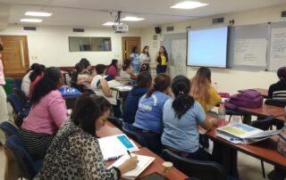 Diplomado - Observatorio para la Equidad de las Mujeres - Cali