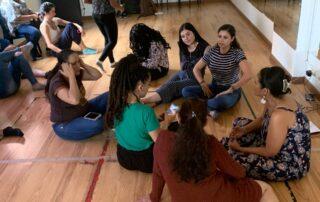 Diplomado Segunda Cohorte - Observatorio para la Equidad de las Mujeres - Cali